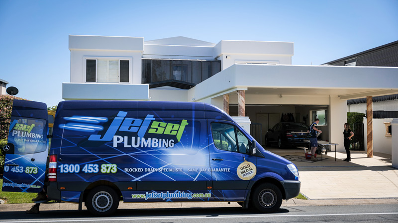 Plumber Pacific Pines
