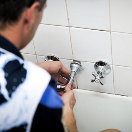 Bathroom Plumbing Pacific Pines